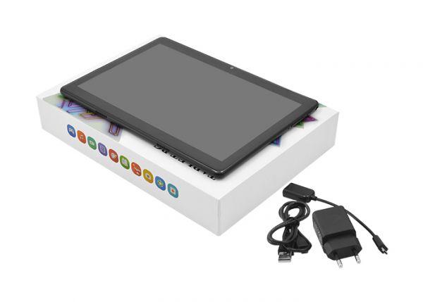 Игровой планшет CONTIXO CX1022 4G Android 9.0 2GB Ram 32GB Rom(Облегченный)