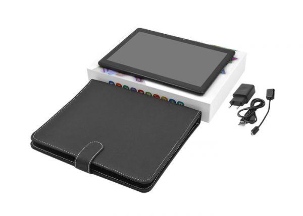 Планшет-Телефон MiXzo ME1025 3G Limited Edition 10.1 дюймов 2GB RAM 16 GB ROM GPS+ Чехол-клавиатура