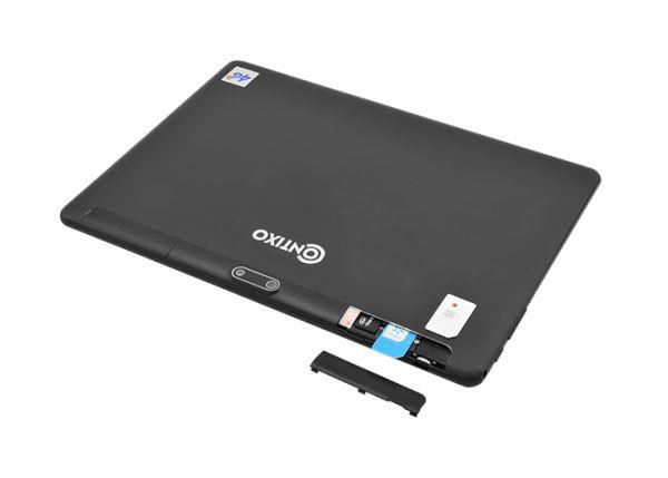 """Игровой CONTIXO GT 1160 4G 10.1"""" 1920х1200 3GB/32GB GPS + Радионабор"""