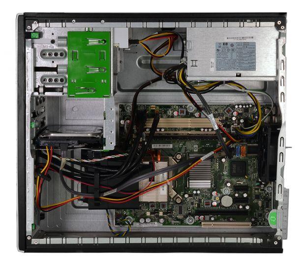 НЕДОРОГОЙ ПК ZEVS PC1250 Intel Pentium 250GB