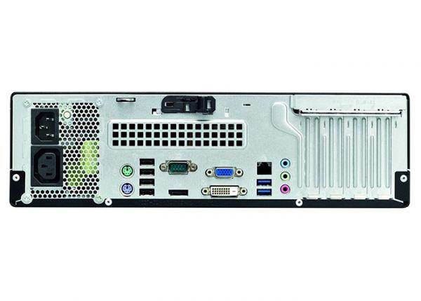 НЕДОРОГОЙ ПК ZEVS PC1710 Intel Core i3 4130 + 120GB SSD + Программы!