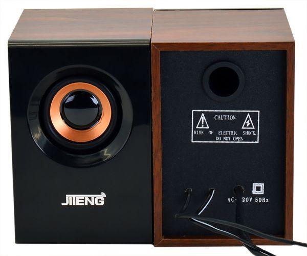 Колонки Jiteng D99A