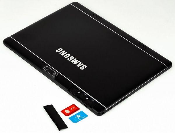 Отличный Мега Игровой Планшет-Телефон Galaxy Tab KT 961PRO 2/16GB 3G + Чехол