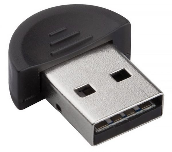 Беспроводной адаптер Bluetooth V2.0 USB Dongle