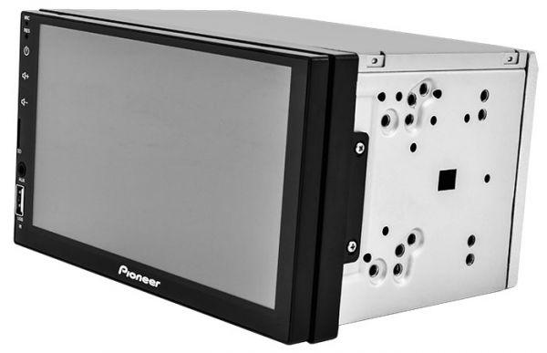 Автомагнитола 2 DIN MP5 Pioneer 7015+AV