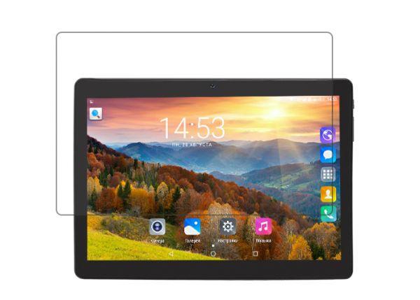 """Защитная пленка на планшет B108 4G с диагональю экрана 10.1"""""""
