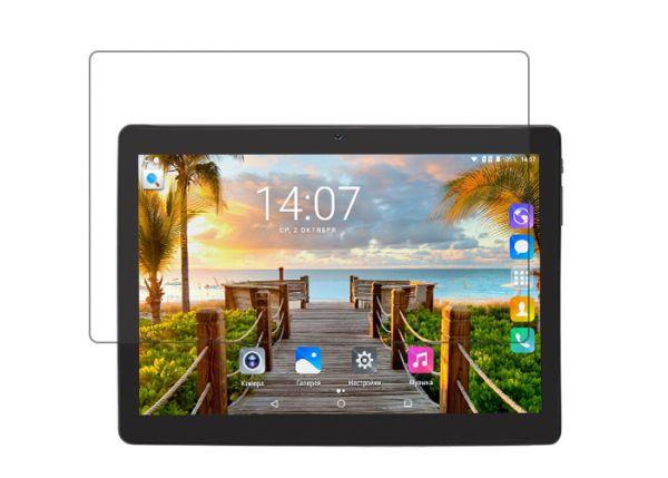 """Защитная пленка на планшет MiXzo MX1035 с диагональю экрана 10.1"""""""