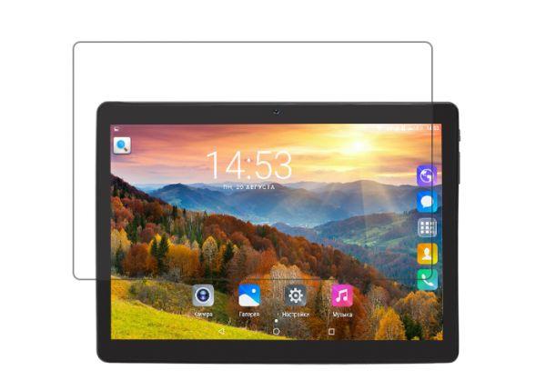 """Защитная пленка на планшет B105 3G с диагональю экрана 10.1"""""""