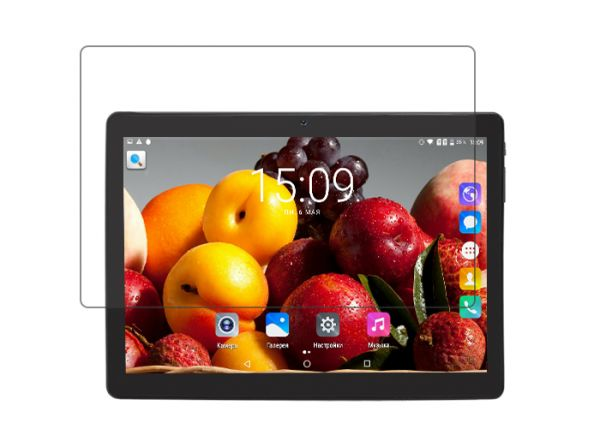"""Защитная пленка на планшет KT990 3G с диагональю экрана 10.1"""""""