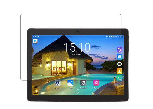 """Защитная пленка на планшет MiXzo MX1027 с диагональю экрана 10.1"""""""