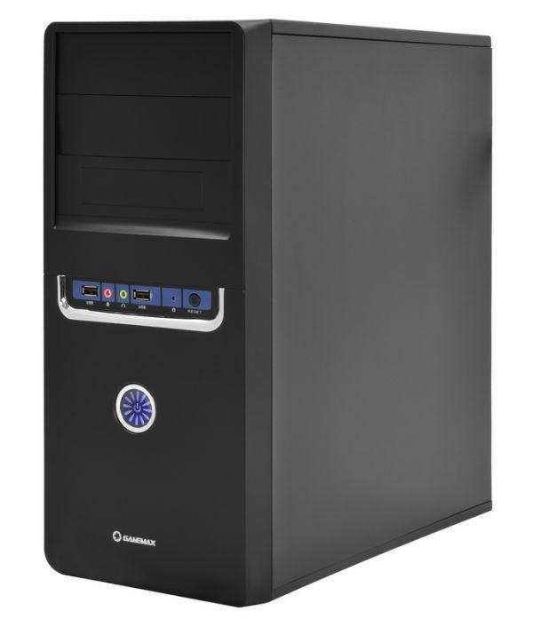 АКЦИЯ! НЕДОРОГОЙ ОФИСНЫЙ ПК ZEVS PC A135 240GB + Wi-Fi
