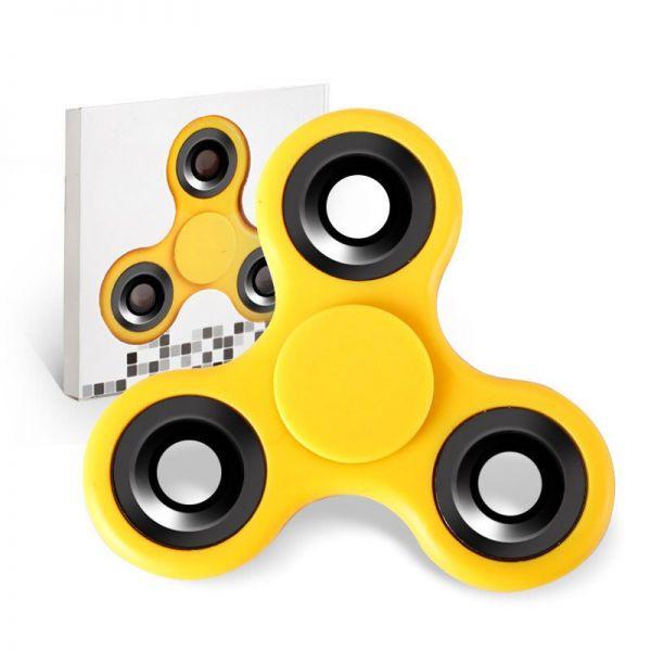 Спиннер игрушка для рук (Hand spinner)