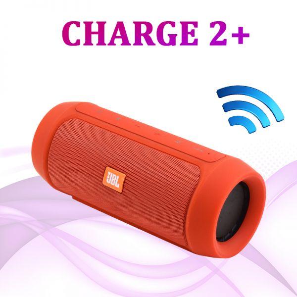 Портативная BT колонка Charge 2 Plus
