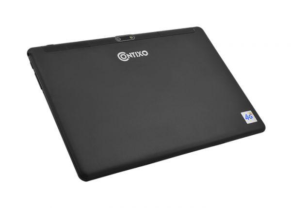 "Игровой планшет CONTIXO K109 4G 10.1"" 1920х1200 3GB RAM 32GB ROM + Чехол-вкладыш"