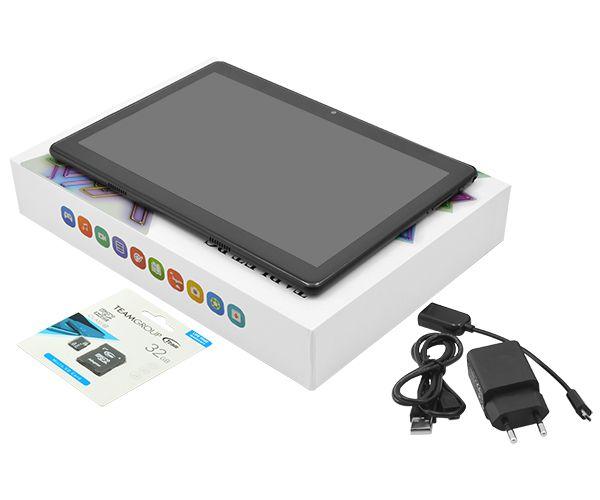 Игровой планшет CONTIXO KT 1100GT 4GB RAM 32GB ROM + Карта памяти 32GB