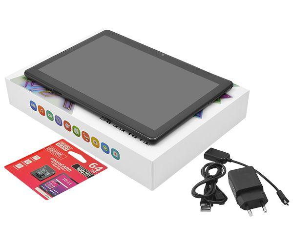 Игровой планшет CONTIXO KT 1100GT 4GB RAM 32GB ROM + Карта памяти 64GB