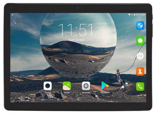 "Игровой планшет CONTIXO K109 4G 10.1"" 1920х1200 3GB RAM 32GB ROM + Чехол-вкладыш + Карта 32GB"