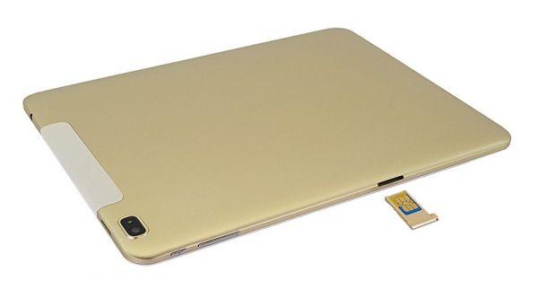 """Лучший Планшет - Телефон DEXP Ursus 9X 3G  9.7"""" Retina Батарея 10000 mah +Чехол"""