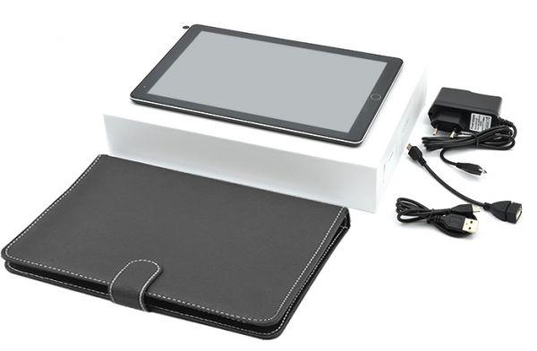 Відмінний Планшет-Телефон Contixo CX1045 2 / 16GB 3G GPS + Чохол-клавіатура