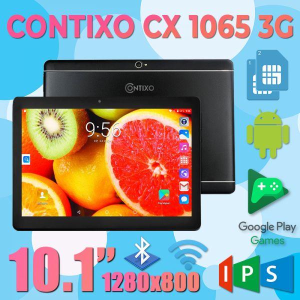 Планшет CONTIXO CX1065 3G 10.1'' IPS 2GB/32GB GPS LITE