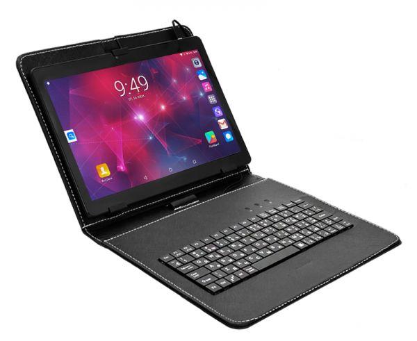 Планшет CONTIXO CX1065 3G 10.1'' IPS 2GB/32GB GPS + Чехол-клавиатура