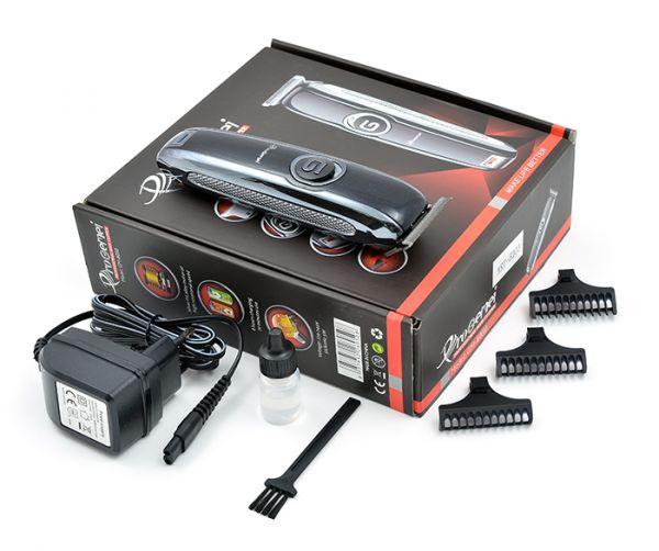 Машинка-триммер для стрижки волос ProGemei GM-6050 (ОРИГИНАЛ) с насадками