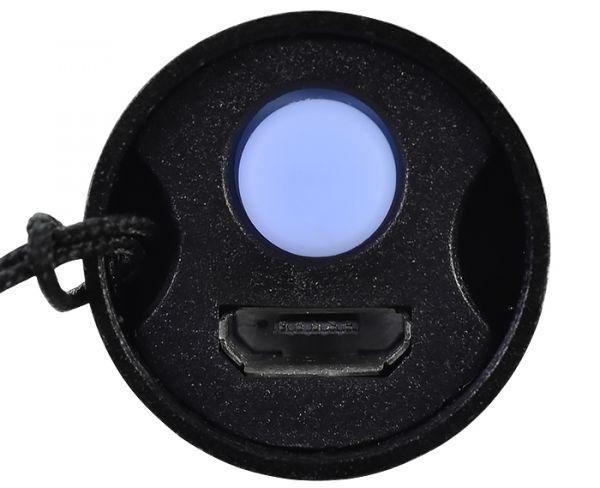 Фонарик светодиодный COP-99000W BL-517