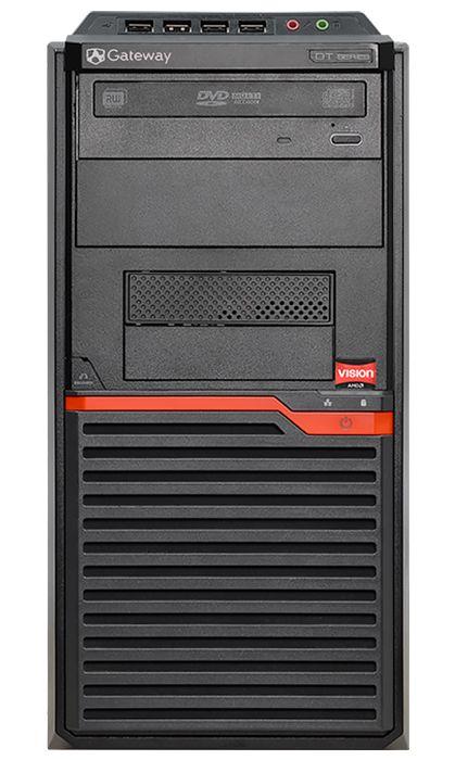 Недорогой игровой ПК ZEVS PC1600GT 2 Ядра 8GB RAM + GTX 650 1GB +Игры