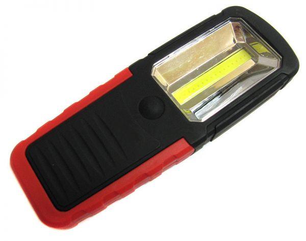 Фонарик светодиодный BL-205 поясной