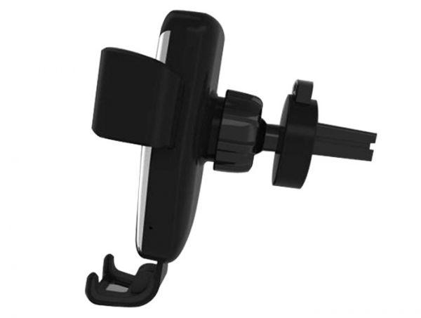 Оригинальный Качественный Автодержатель для телефона HWC1 HZ Wireless charger с беспроводной зарядкой