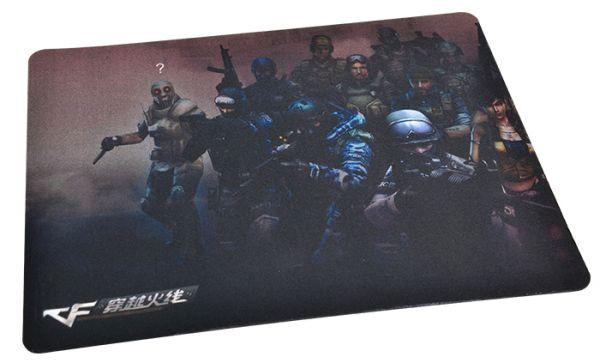 Качественный игровой коврик стилизованный под игру CS GO