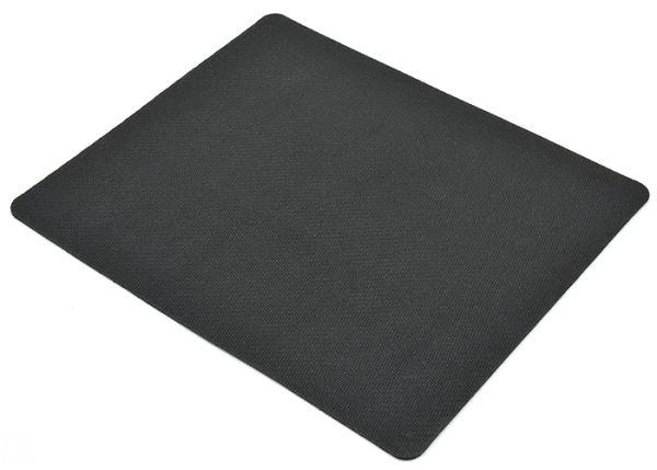 Качественный игровой коврик GEMBIRD MP-S-BK