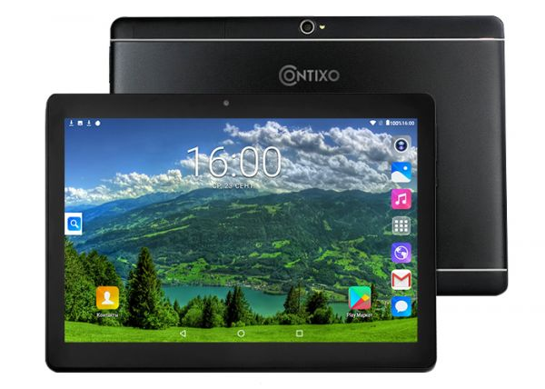 "Мега Планшет CONTIXO KT995 3G 10.1"" 1920х1200 3GB/32GB GPS (LITE)"