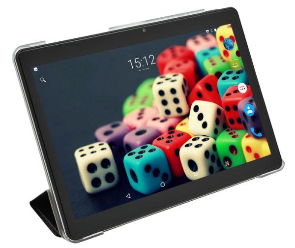 Супер Игровой  Планшет-Телефон CONTIXO KT101A 3/32GB 4G BT FM GPS + Чехол