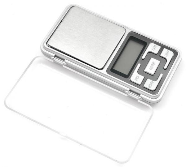 Карманные электронные весы Pocket scale MH-200