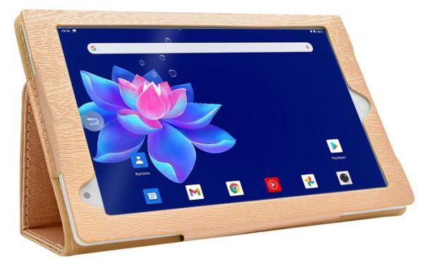 Распродажа! Игровой планшет MiXzo MX 908 4G GOLD 8'' Android 9.1 2gb ram 32gb rom + Чехол