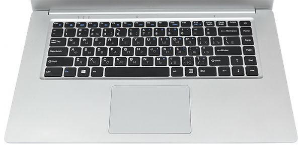 """Ноутбук MiXzo RX 1506 15.6"""" 8GB RAM 128GB SSD Intel Celeron J3455"""