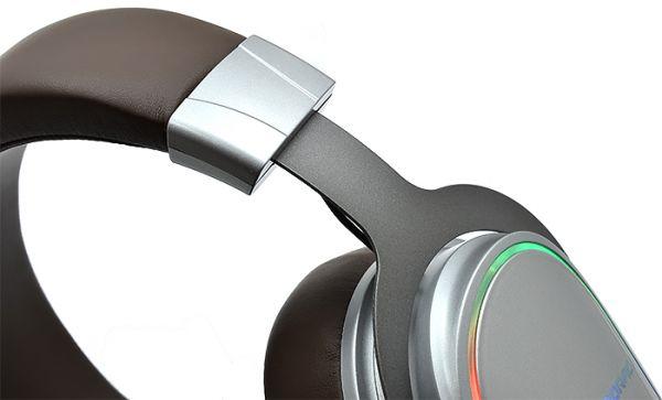 Крутые Игровые наушники проводные с микрофоном MORADI V8