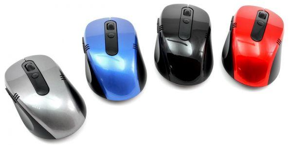 Мышь беспроводная Wireless Mouse G-108-7