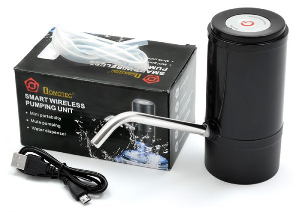 Автоматический насос для воды Domotec MS4000 5W