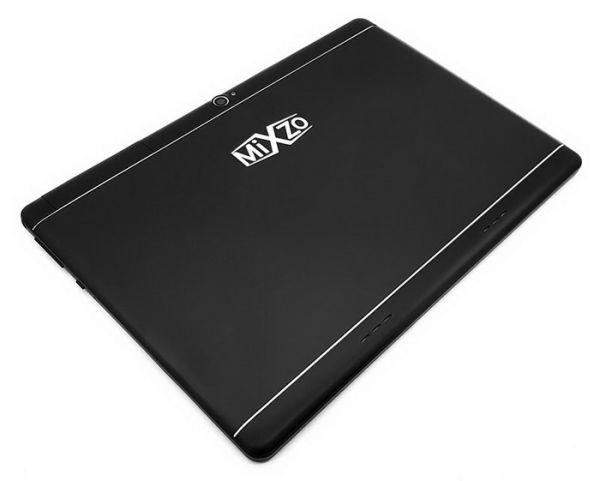 Надежный недорогой Планшет MiXzo MX1121 3G 10.1'' IPS 2/16GB GPS + Чехол-клавиатура + Карта 32GB