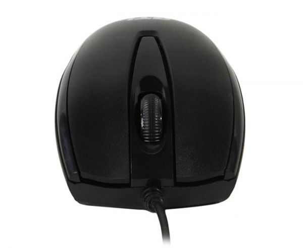 Мышь проводная GTL SXM-1301 Black USB