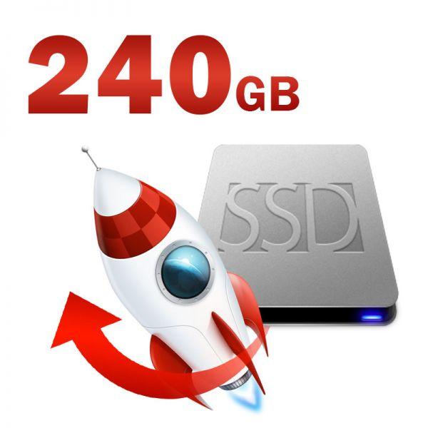 + SSD 240GB