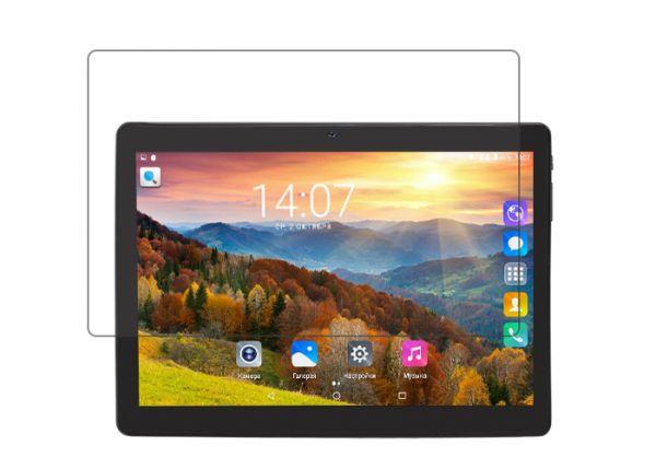 """Защитная пленка на планшет MiXzo ME1025 с диагональю экрана 10.1"""""""