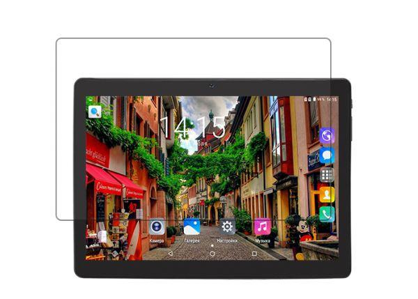 """Защитная пленка на планшет Contixo B108 с диагональю экрана 10.1"""""""