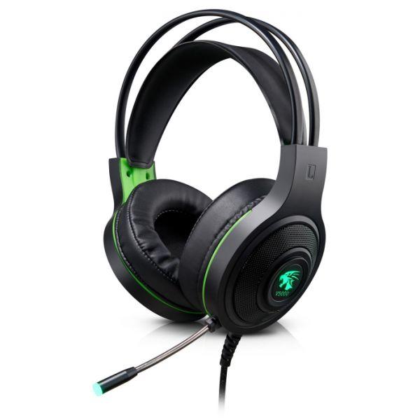 Супер Ігрові навушники провідні з мікрофоном Game Headset V5000