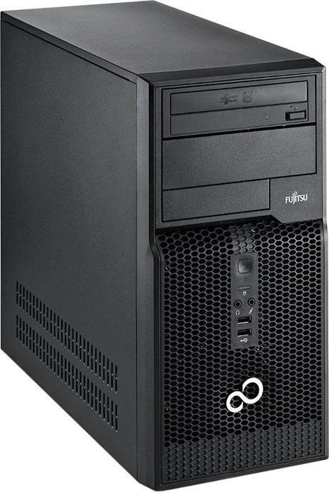 Недорогой игровой ПК ZEVS PC 2100GT Intel core i3 2100 AMD Radeon RX 460 2GB + 320GB + Игры