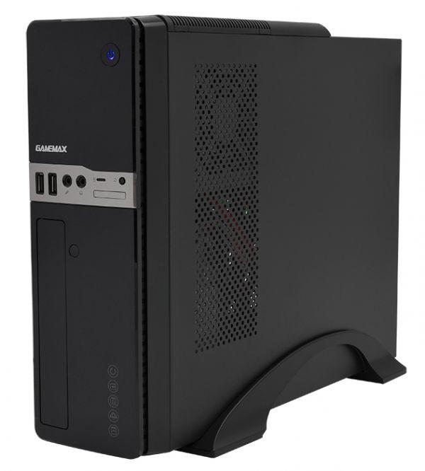 Отличный Мультимедийный ПК ZEVS PC6500 i5 4440 4x3.1GHz + 8GB DDR3