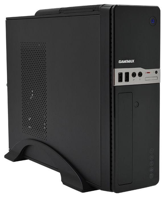 Отличный Офисный ПК ZEVS PC M545 i5 4570 + 480GB SSD + Монитор 19'' TN + Клавиатура + Мышь