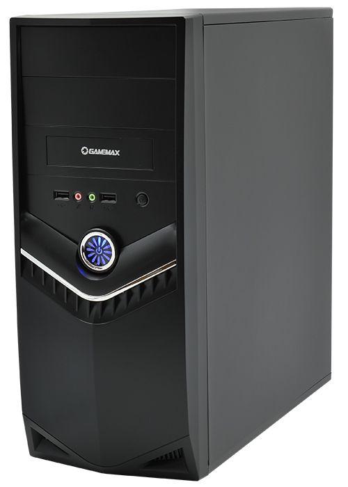 Офисный ПК ZEVS PC A125 Intel core i5 2400 + 240GB SSD + Программы!